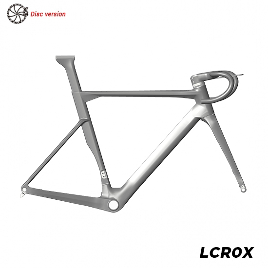 2019 new disc brake frame